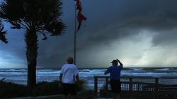 Dorian: l'ouragan rétrogradé en catégorie