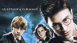 Les romans Harry Potter bannis d'une école américaine