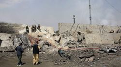 Deadly Taliban Attack In Kabul Even As U.S. Deal