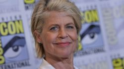 Linda Hamilton Has Been Celibate For More Than 15 Years: 'I Love My Alone