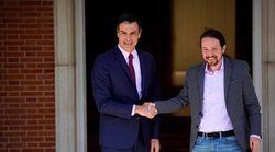 PSOE y Podemos se reunirán este jueves en el