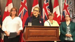 Union Head Expects Ontario School Staff To Vote 'Yes' To