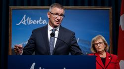 Alberta Must Cut Education, Health Care To Balance Budget: