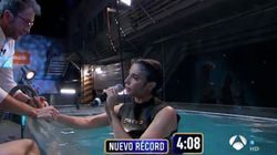 Pilar Rubio rompe a llorar en 'El Hormiguero' tras lograr lo