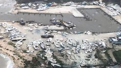 See Photos Of Hurricane Dorian's Destruction In The
