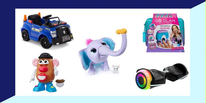 Top Toys 2019 Christmas.17 Kid Approved Toys That Ll Be On Your Kid S Wish List This