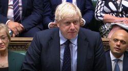 Boris Johnson presentará una moción al Parlamento para pedir elecciones