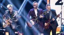 Barenaked Ladies Musician Awarded $60,000 Following Fake Art
