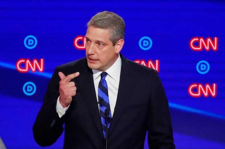 "Rep. Tim Ryan's framing of climate policy as a ""jobs plan"" offers a vision of how Democrats can sell such p"