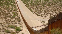 Le Pentagone débloque 3,6 milliards de dollars pour le mur au
