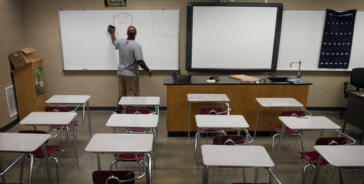 School District 'Secession' Is Segregation By Another Name