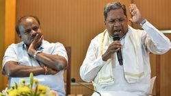 'Vindictive Politics': Siddaramaiah, Kumaraswamy Rally Behind Shivakumar, Condemn His