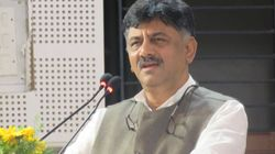 ED To Produce Arrested Congress Leader Shivakumar In Court