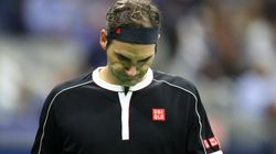 Roger Federer Crashes Out Of US Open After Losing To Grigor Dimitrov In