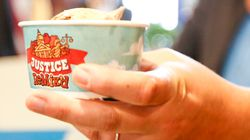 Ben And Jerry's New Ice Cream Highlights Racism In The Criminal Justice