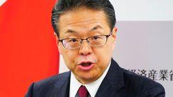 """일본 경제산업성 """"한국의 일본 백색국가 제외는"""