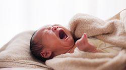 赤ちゃんの夜泣きに困った時に試したい5つの改善策