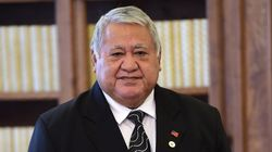 World Leaders Who Deny Climate Change Are 'Utterly Stupid': Samoan Prime