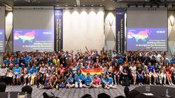 アジアのLGBT問題を議論する国際会議「ILGA ASIA CONFERENCE