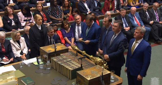 Mardi 3 septembre au soir, Boris Johnson a vécu un revers historique au Parlement britannique,...