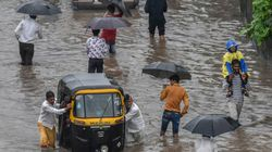Mumbai Rains: Schools Shut, Flights Delayed As IMD Sounds Orange