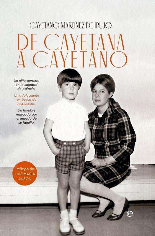 Noviazgo con la infanta Elena, adicción al sexo y coqueteo con la coca: las balas de Cayetano Martínez...