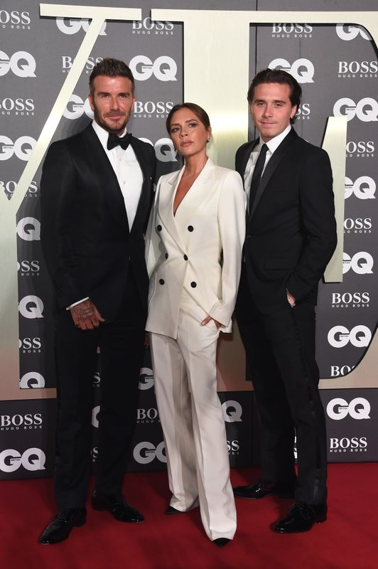 GQ Awards 2019: All The Winners And Red Carpet Pics You Need To See