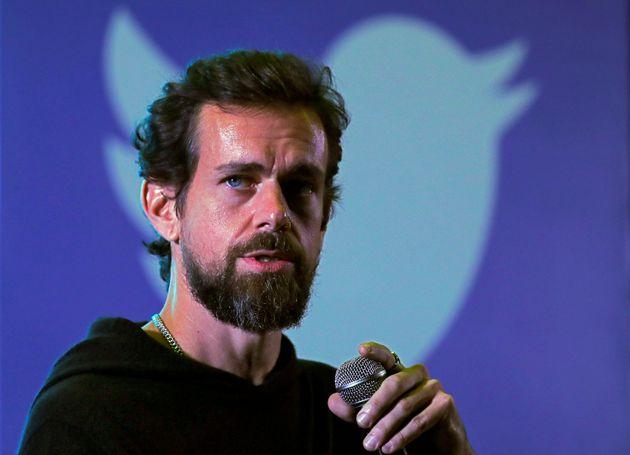 Le compte Twitter de Jack Dorsey, le patron du réseau social, a été piraté...