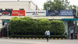 Maruti Will Halt Production At Its Gurgaon And Manesar Plants This