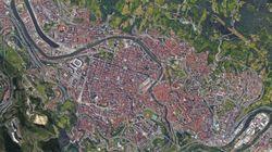 ¿Sabes reconocer estas ciudades españolas vistas desde el aire?