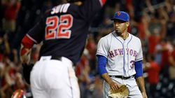 Mets Fans Go To That Dark Place In Darkest Hour After Epic