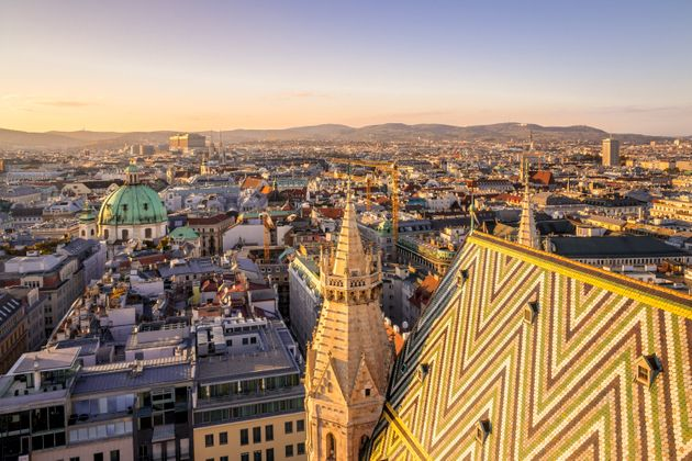Austrias Capital Crowned Best City To Live In The World