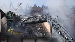 Un jeune homme avoue avoir déclenché l'incendie qui a tué un enfant de 11 ans à