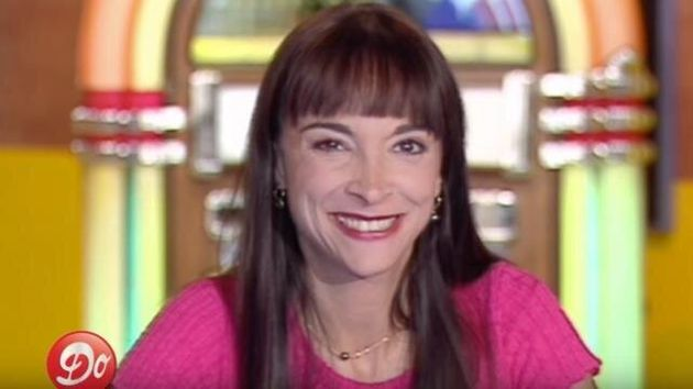 Ariane Carletti est décédée le 3 septembre