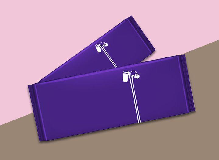 Cadbury has donated its words to Age UK.