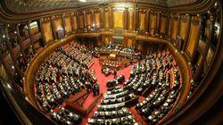 La maggioranza al Senato è più ampia di quanto si pensi: oscilla tra i 169 e i