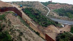 Le Pentagone débloque 3,6 milliards de dollars pour le mur de