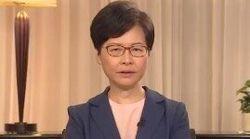 香港の林鄭月娥・行政長官、Facebookで対話呼びかけ 「暴力はいかなる問題も解決しない」