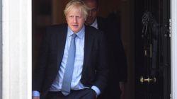 Doppia sconfitta di Boris Johnson sulla
