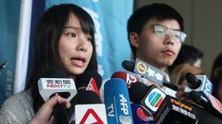 香港、逃亡犯条例撤回も「遅すぎる」「騙されないで」。周庭(アグネス・チョウ)さんらが警告
