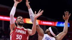 Coupe du monde de Basket-Ball: La Tunisie, éliminée après sa défaite face au