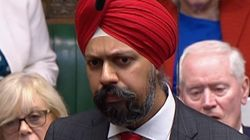 Boris Johnson Told To Apologise For 'Racist' Burkha Comments In Passionate Speech By Sikh