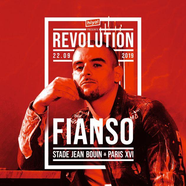 Des riverains veulent faire annuler le festival de hip hop Revolution prévu le 22 septembre 2019...