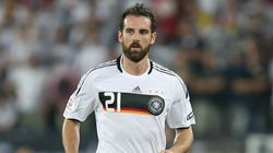 L'ex calciatore tedesco Metzelder accusato di