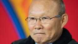 '베트남 히딩크' 박항서가 승리 후 전한