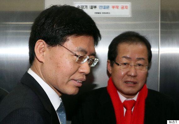 '서지현 검사 성추행 무마 의혹' 최교일이 '기억에 없다'고