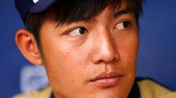 이 남자는 한국 프로야구의 첫 대만 출신 선수가 될 지