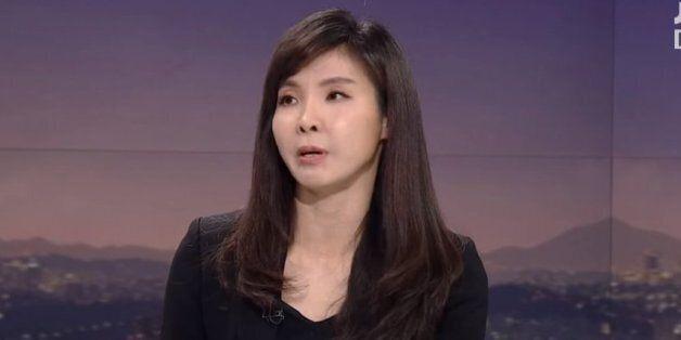 서지현 검사가 '성추행 폭로' 후 처음으로 밝힌 공식