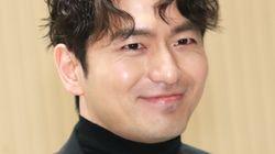 '성폭행 파문' 후 첫 공식 석상에 선