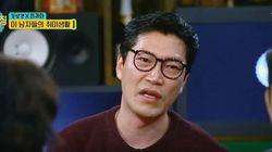배우 최귀화가 공개한 의외의